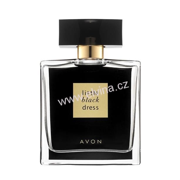 Avon Little Black Dress Edp Parf 233 Movan 225 Voda