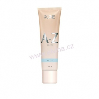 Oriflame A-Z krém Hydra The ONE Fair