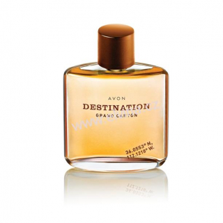 Avon Destination Grand Canyon EDT