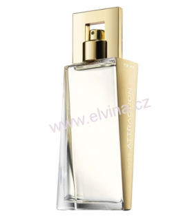 Avon Attraction Rush for Her EDP parfémovaná voda