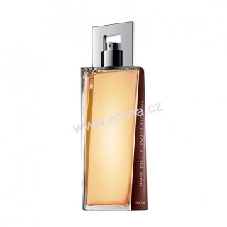 Avon Attraction Rush For Him EDT toaletní voda