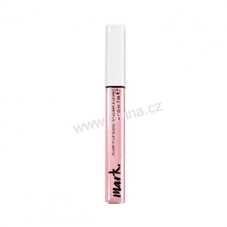 Avon lesk na rty 3D Plumping Nude
