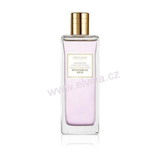 Oriflame toaletní voda Women's Collection Mysterial Oud