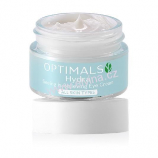 Oriflame Optimals Hydra oční krém