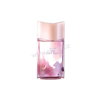 Avon Lily Soft Musk EDT
