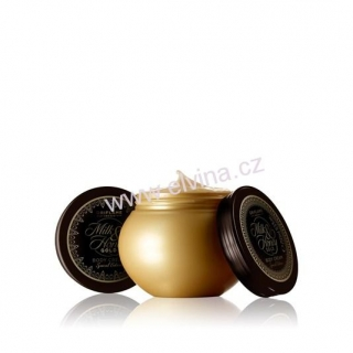 Oriflame tělový krém Milk & Honey Gold Special Edition