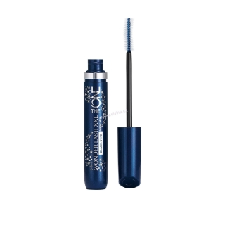 Oriflame řasenka The ONE WonderLash XXL Black Star černá