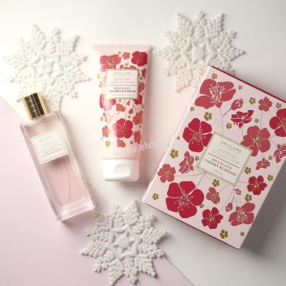 Oriflame dárková sada Women's Collection Delicate Cherry Blossom