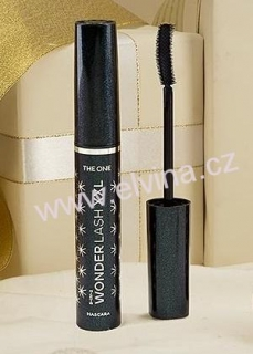 Oriflame řasenka The ONE WonderLash XXL Mystic Black