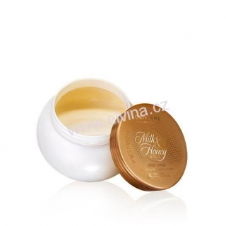 Oriflame maska na vlasy Milk & Honey Gold