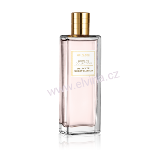Oriflame toaletní voda Women's Collection Delicate Cherry Blossom