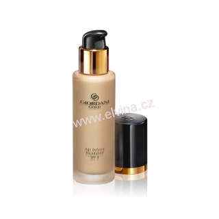 Oriflame Light Ivory omlazující make-up Giordani Gold